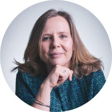 Porträtbild Charlotte Kosicki