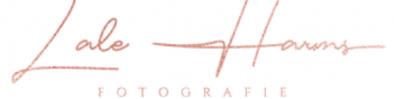 Logo der Babyfotografin Lale Harms aus Ludwigsburg